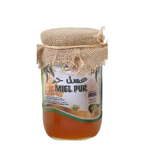 1 kg Miel Eucalyptus Mogador
